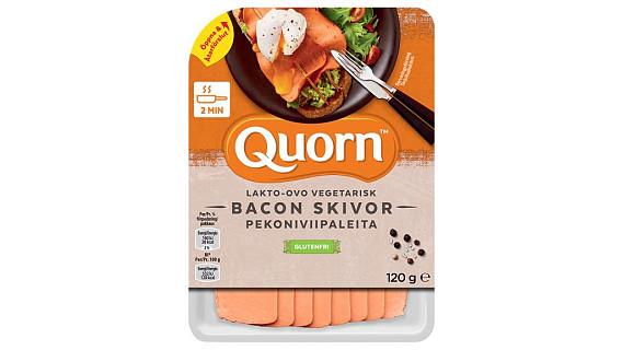 Quorn Bacon