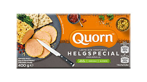 Quorn Helgspecial