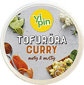 YiPin Tofuröra Curry