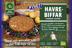 Ekko Gourmet Havrebiffar