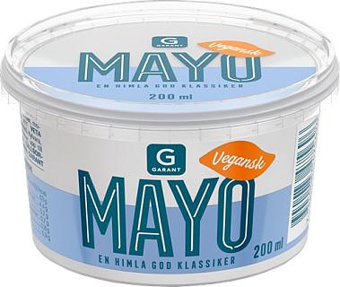 Garant Vegansk majonäs