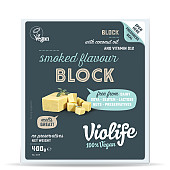 Violife Smoked Flavour Block