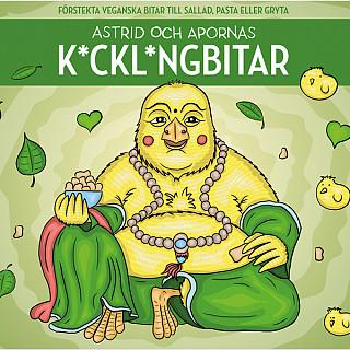 Astrid och Aporna K*ckl*ngbitar