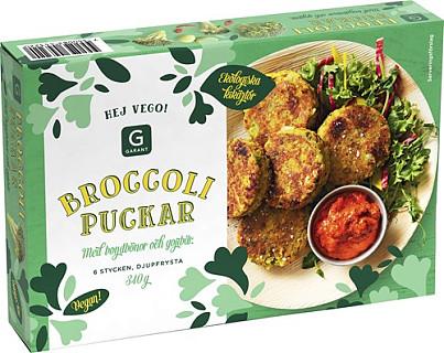 Garant Broccolipuckar