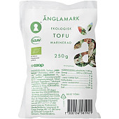 Änglamark Tofu Marinerad