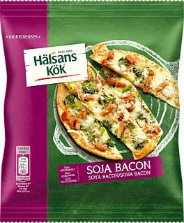 Hälsans Kök Soja Bacon