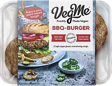 VegMe BBQ-burgare