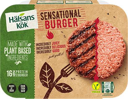 Hälsans Kök Sensational Burger