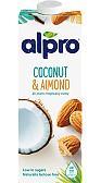 Alpro Kokos-mandeldryck