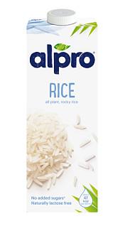 Alpro Original Risdryck