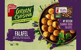 Findus Falafel