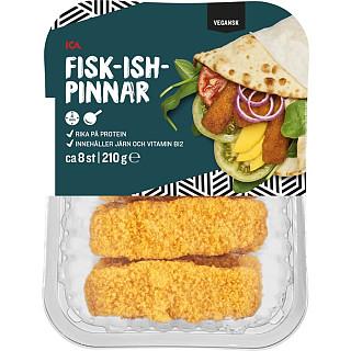 ICA Fisk-ish-pinnar