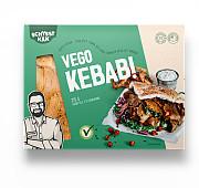 Schysst käk Vego-Kebab