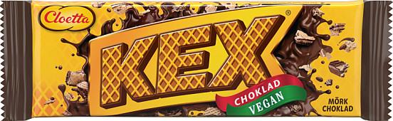 Cloetta Kexchoklad Vegan