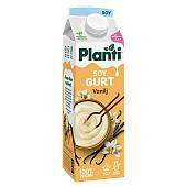 Planti Soygurt Vanilj