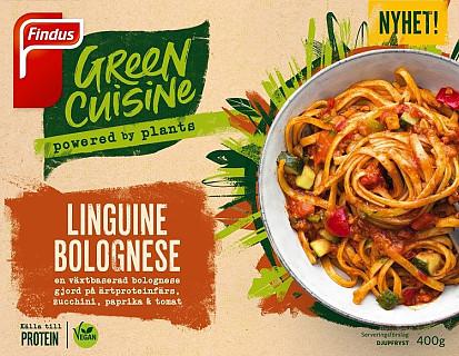Findus Linguine Bolognese