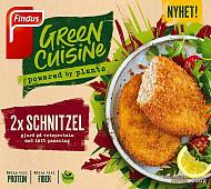 Findus Schnitzel