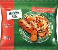 Hälsans Kök Vegan Chorizo