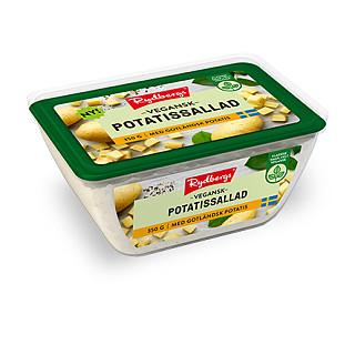 Rydbergs Vegansk Potatissallad