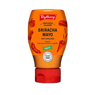 Rydbergs Sriracha Mayo