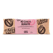 El Taco Truck No Chik'n Burrito