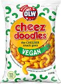 OLW Cheez Doodles Vegan