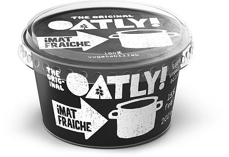 Oatly iMat Fraiche