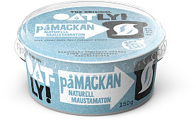 Oatly påMackan Naturell