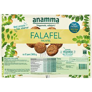 Anamma Falafel